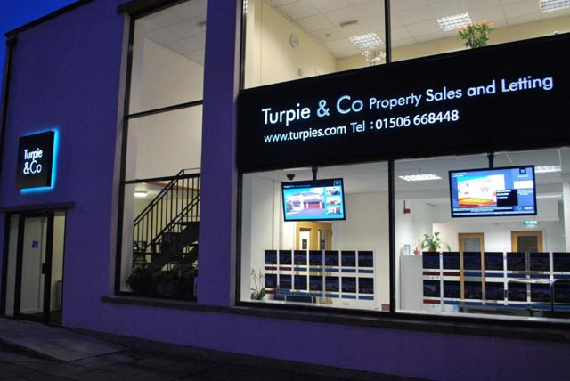 Turpies Global HQ